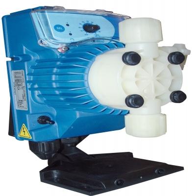 意大利SEKO计量泵AKS系列603/800/803